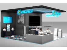 Conrads monter Embedded World 2016