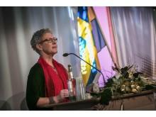Birgitta Stenström, adjunkt i omvårdnad, Högskolan Väst