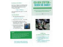 Wanderung durch Deutschland – 1000 Kilometer für einen guten Zweck!