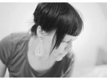 Tracy Steepy i Stockholm för utställning på PLATINA