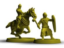 Crusader Kings (Italiens miniatyrer)