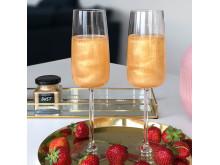 Glitterpulver till bakning & drinkar