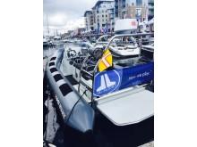 Story image - JL Audio Marine -  Poole Boat Show 2017