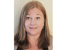 Christina Ekman Stiftelserektor Folkuniversitetet Norr