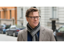 Carl Eckerdal, Chefekonom IKEM
