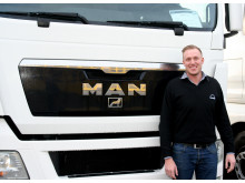 Dennis Knudsen (billedet) og Michael Stilling Pedersen er begge udnævnt til Solutions Konsulenter hos MAN Truck & Bus Danmark A/S.