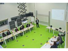 """Forum """"Internationale Wissenschaft"""" am 11. März 2015"""