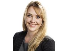 Sara Lake, tillträdande Hotelldirektör Clarion Hotel Post