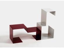 UNIT – design Celine Strömbäck och Lisa Lindh