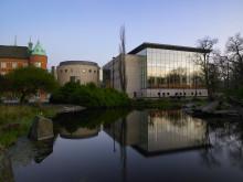 Stadsbiblioteket i Malmö