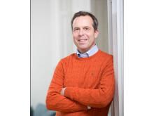 Mikael Pettersson Sjölund, Marknadsområdeschef Riksbyggen Bostad Bergslagen