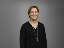 Företagsledning - Maria Pousette, Affärsområdesdirektör Offentliga affärer