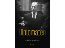 Diplomaten, omslagsbild