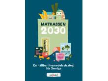Framsida Axfood Matkassen