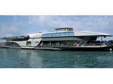 The Place To Be am 27. August: Der CC-Club Kongress auf der Oceandiva Futura in Düsseldorf
