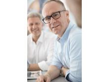 Chief Digital Officer, Jan Kegelberg
