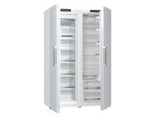 Gorenje køleskab og fryser - hvid