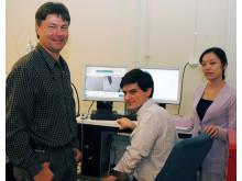 Nobelpristagare i fysik får hjälp av LTU:s forskare