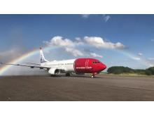 Norwegian Air Argentina