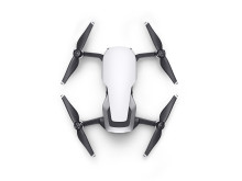Mavic Air_Arctic White_top