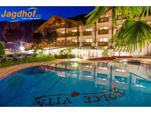 Dolce Vita Hotel Jagdhof****s