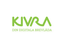 Kivra logotyp (svg)