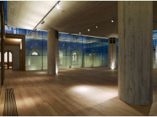 Kulturnatt 2014. Paviljongen, Nasjonalmuseet – Arkitektur
