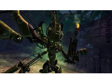 Guild Wars 2 - Living World Season 3 Scary Robot Boss