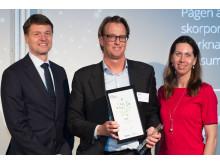 Pågen - 2019 Sweden's Best Managed Companies