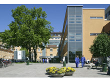 Entré Södra Älvsborgs Sjukhus