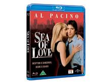 Sea of Love på Blu-ray™ 5 september