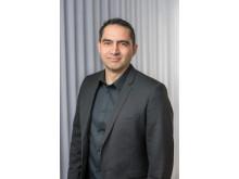Jaime Aleite, ombudsman på Civilekonomerna