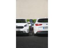 Kia Plug-In Hybrid