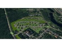 EuroMining bygger bostäder i Gällivare
