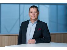 Mats Friberg, vd Siemens Industry Software i Norden (högupplöst JPEG)