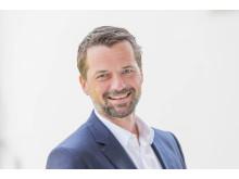 Norbert Marschallinger, Senior Vice President Sales International