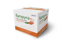 fampyra 10mg