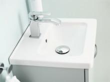 Free tvättställspaket 415 turkos