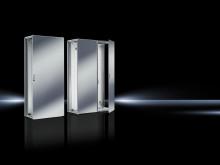 Nu kommer nyt indkapslingssystem i rustfrit stål og NEMA 4X