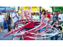 Kimberly Craig - Stockholm Street Festival