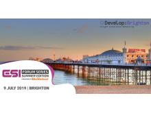 ESI Skillshot Develop Brighton