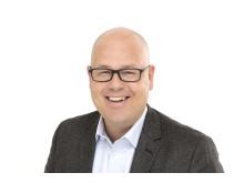 Håkan Åkerström, vd Martin & Servera