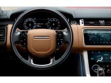 Range Rover Sport MY 19 Interior 2
