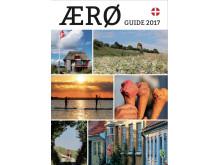 Ærø Guide 2017 - forside dansk