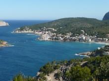 Ramblers Walking Holidays: San Telmo and Puerto de Soller,  Majorca