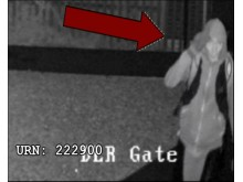 Image of a man police wish to speak with - ref: ref: 222900