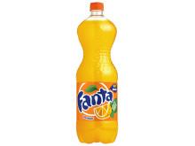 Nya Fanta orange - 1,5 liter