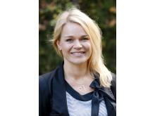 Anna Dahlgren, Brand Manager Gainomax