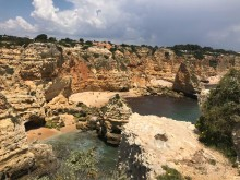 Algarves kust