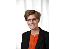Louise Strand, inköpsdirektör Region Skåne